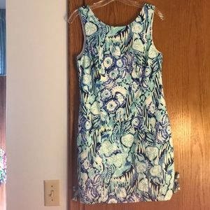 Lilly Pulitzer Mila Dress. Size 4